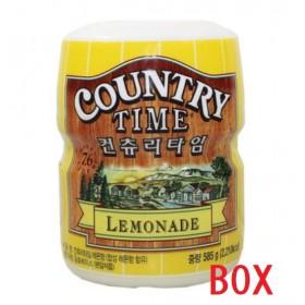 컨츄리 레몬가루