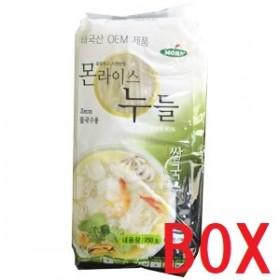 몬 태국 쌀국수