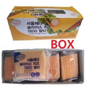 서울우유 체다치즈