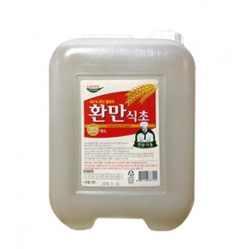 롯데푸드 환만식초 15L
