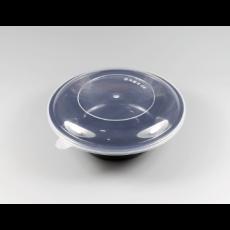 공기 소(검정)(뚜껑별도)사출900EA