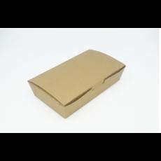 크라프트 종이도시락 600EA/BOX